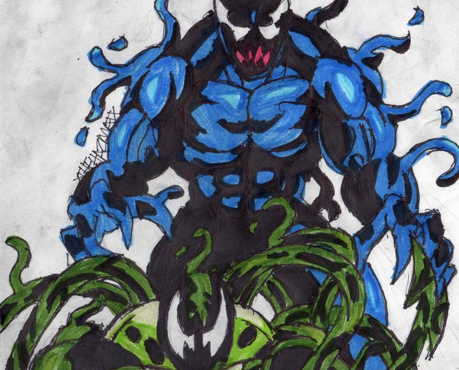 spider man lasher Gallery
