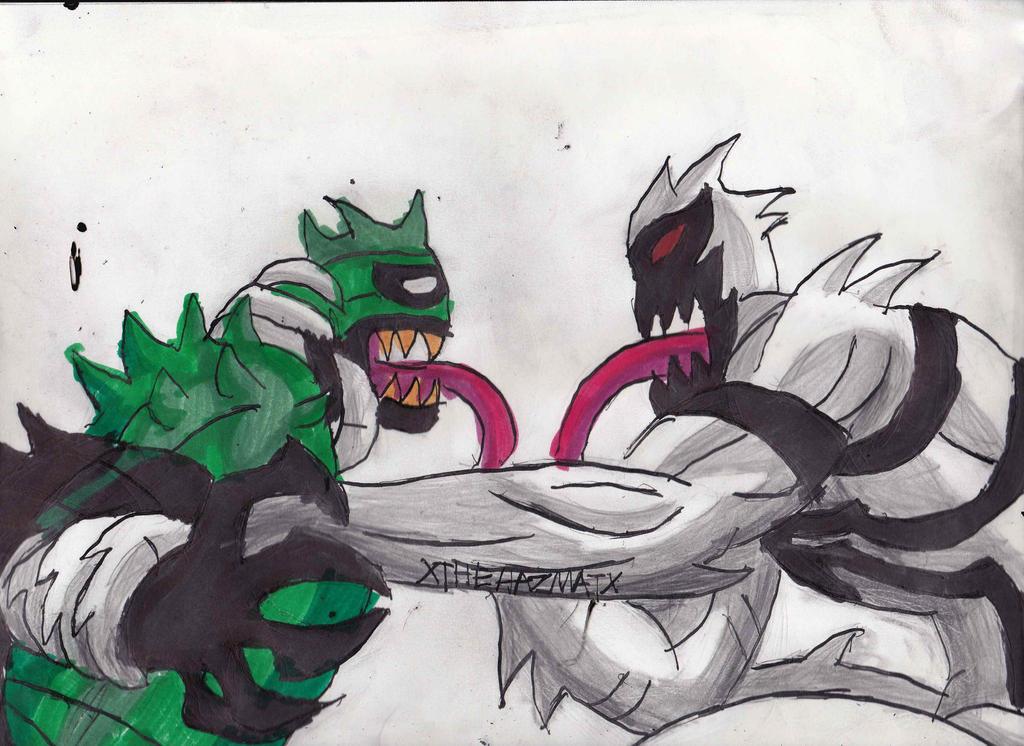 Anti Venom Vs Toxin Anti-venom vs. scorpion venom