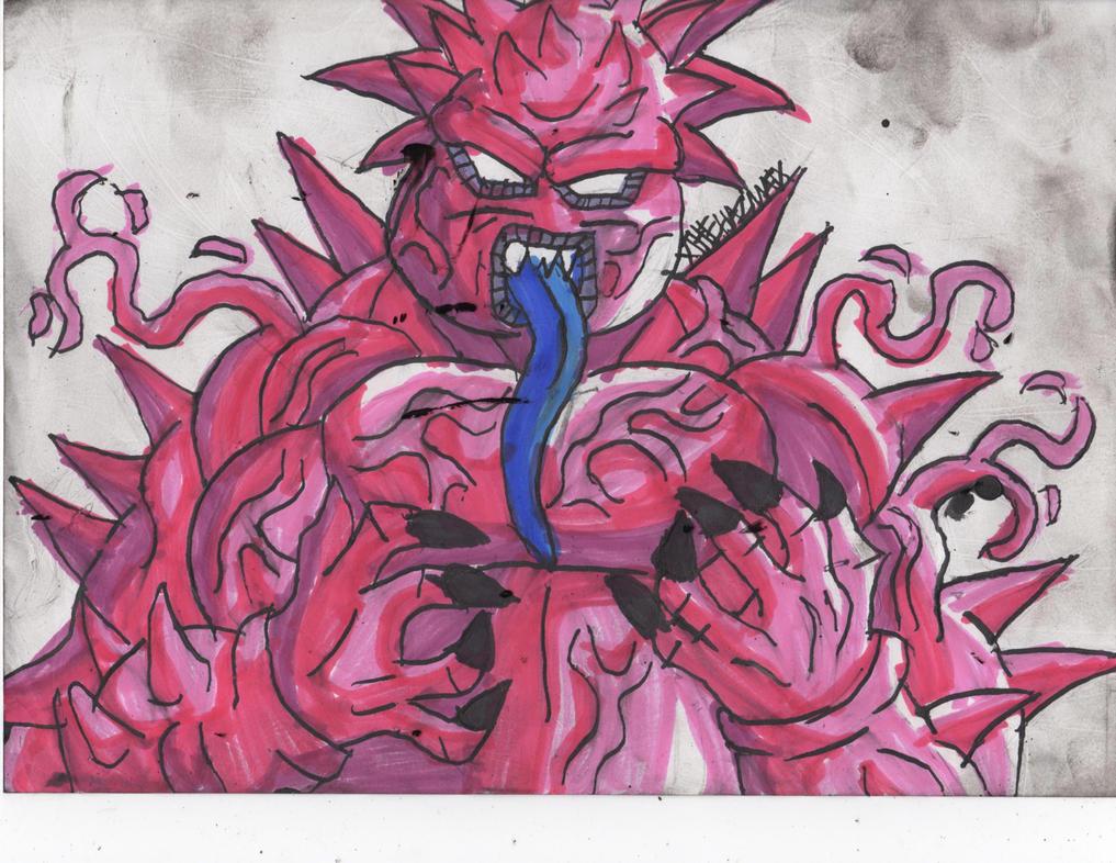 Symbiote ThingSymbiote Thing