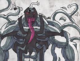 Anti-venom buff by ChahlesXavier