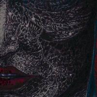 Dancing Deadlips - The Scarlet of Arrogance