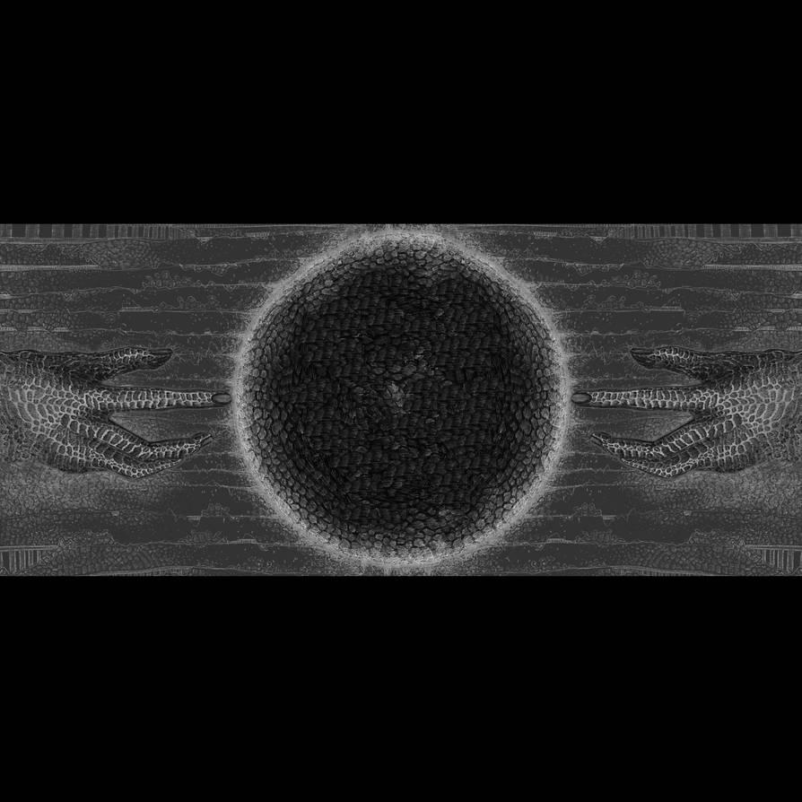 Dancing Deadlips - Song of the Flight (Cover Art)