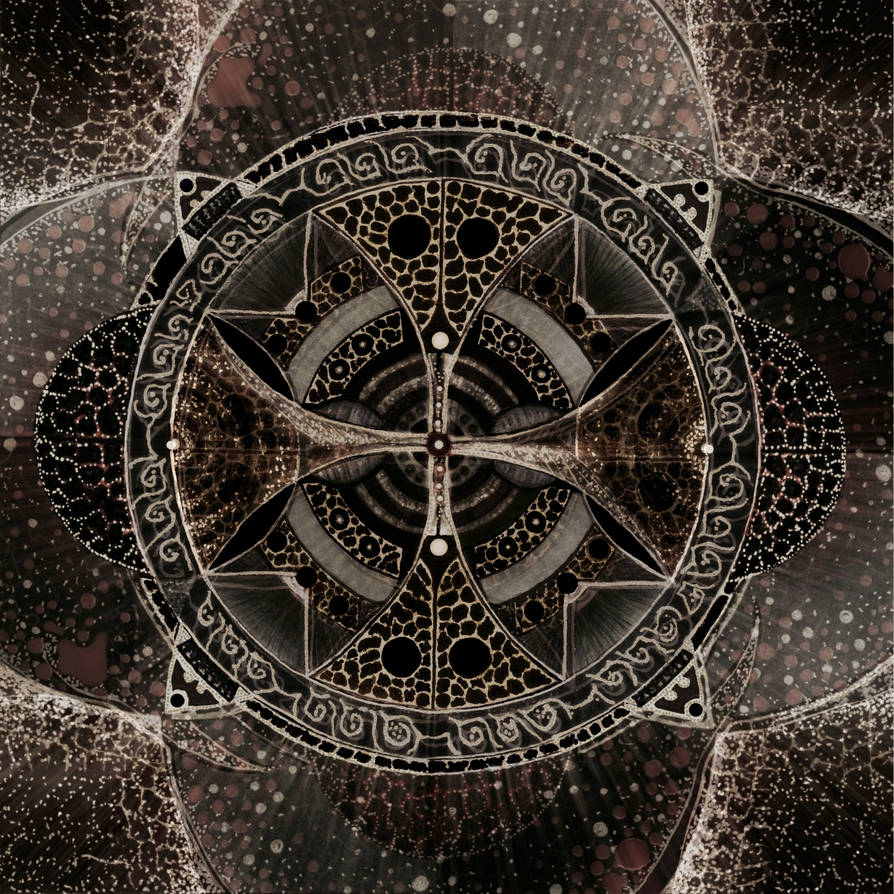 Dancing Deadlips - Imaginarium (Album Cover)