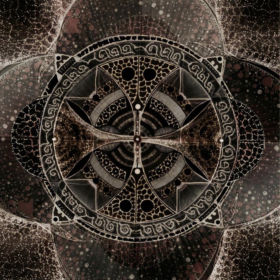 Dancing Deadlips - Imaginarium (Album Cover) by Dancing-Deadlips