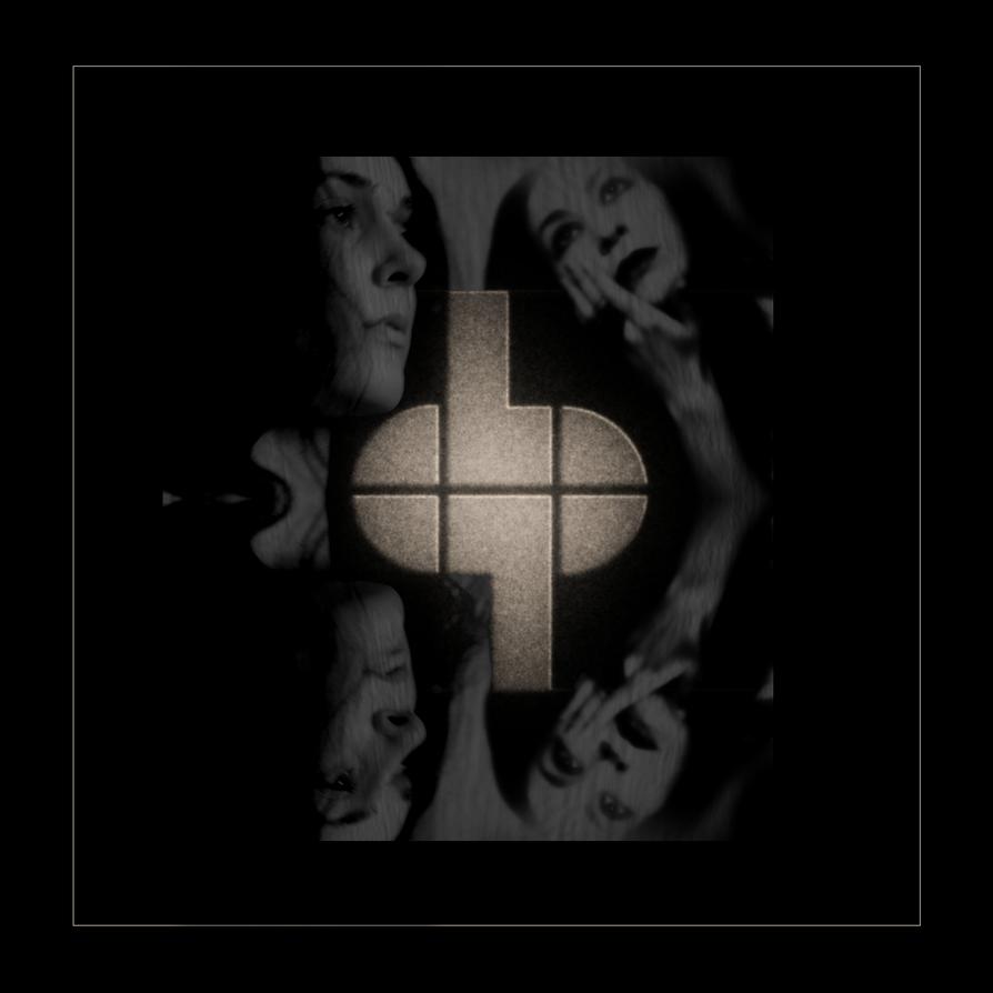 dancing deadlips + potworow (album cover) by Dancing-Deadlips