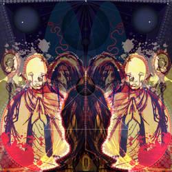 The Mindness (Album Cover)
