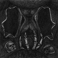 Pathogen - Ashes of Eternity (Cover Art)