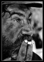 Portrait by liranlevi0