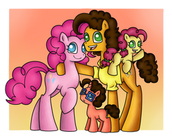 Family Picture by Star-Charm