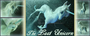 The Last Unicorn-and only xD-