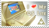 Zelda NDS Stamp by eERIechan