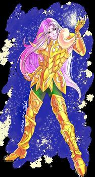 Aries Mu: Stardust