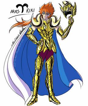 Omake: Aries Kiki
