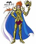 Omake: Aries Kiki by eERIechan
