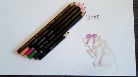kitten from quotev