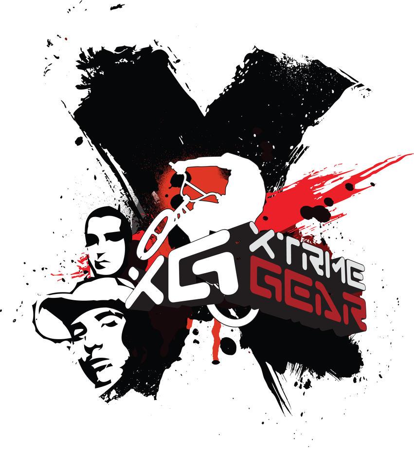 XGear by samseison
