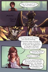 Scion of a Titan, page 21