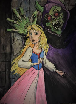 Disney's The Black Cauldron