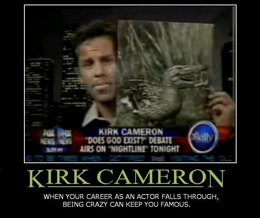 kirk_cameron_poster_by_glorfon kirkcameron explore kirkcameron on deviantart