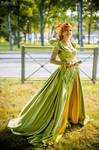 Lady Tremaine (Stepmother) 1