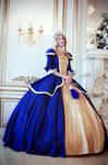 Marie Antoinette - 1