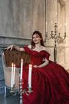 Tanz der Vampire - Sarah Chagal 2