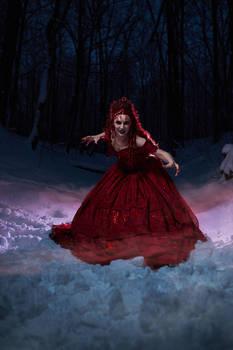 Sarah Chagal - Dance of the Vampires 2
