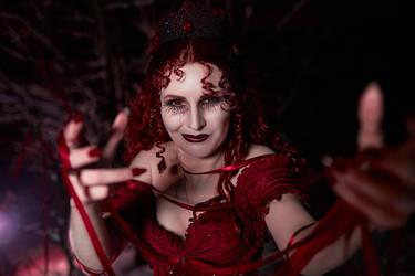 Sarah Chagal - Dance of the Vampires 8