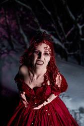 Sarah Chagal - Dance of the Vampires 10
