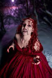 Sarah Chagal - Dance of the Vampires 11