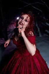 Sarah Chagal - Dance of the Vampires 12
