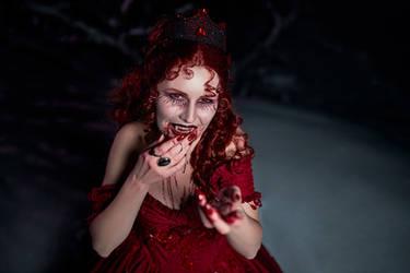 Sarah Chagal - Dance of the Vampires 15