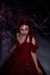 Sarah Chagal - Dance of the Vampires 16