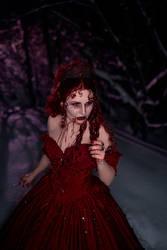 Sarah Chagal - Dance of the Vampires 17