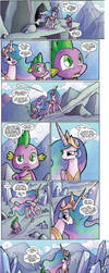Is Celestia Really That Bad a Teacher? by No1MporXant