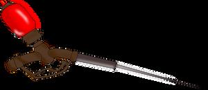 ADAM syringe