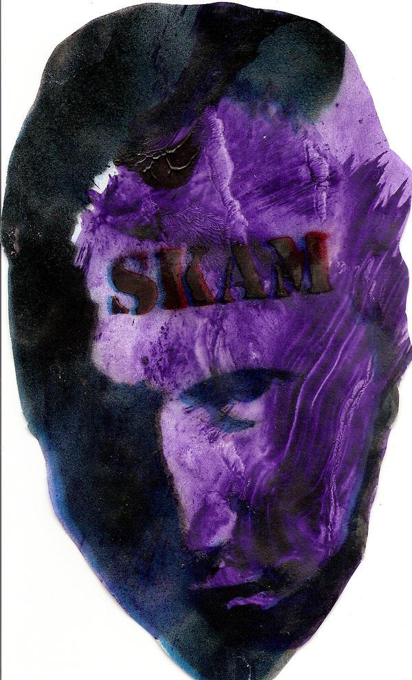 SKAM-yourself 7 by Stahlerlikedollar