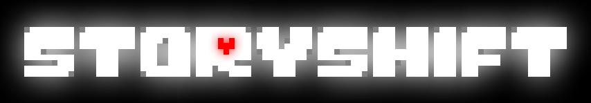Undertale AU - Storyshift Logo by FinnTV on DeviantArt