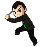 Wind Waker Ninth Doctor