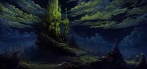 Wizard's Castle