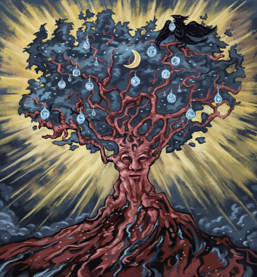 Tree of Souls