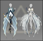 (CLOED) Adoptable Outfit Auction 55-56