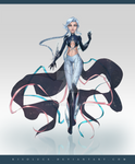 (CLOSED) Adoptable Outfit Auction 226
