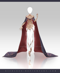 (CLOSED) Adoptable Outfit Auction 234
