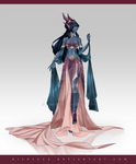 (ClOSED) Adoptable Outfit Auction 235