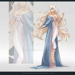 (CLOSED) Adoptable Outfit Auction 243