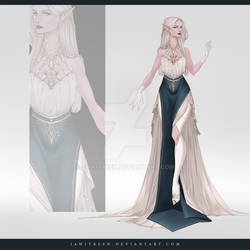 (CLOSED) Adoptable Outfit Auction 255