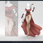 (CLOSED) Adoptable Outfit Auction 259
