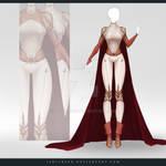 (CLOSED) Adoptable Outfit Auction 267