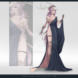 (CLOSED) Adoptable Outfit Auction 268